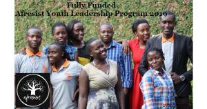 Afresist Youth Leadership Program