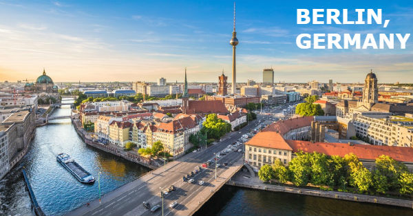 International Conference on Accounting and Finance in Germany