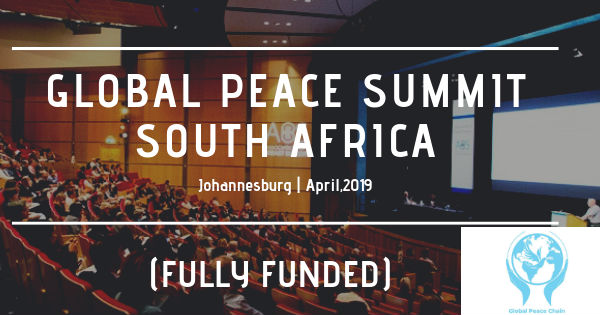 Global Peace Summit
