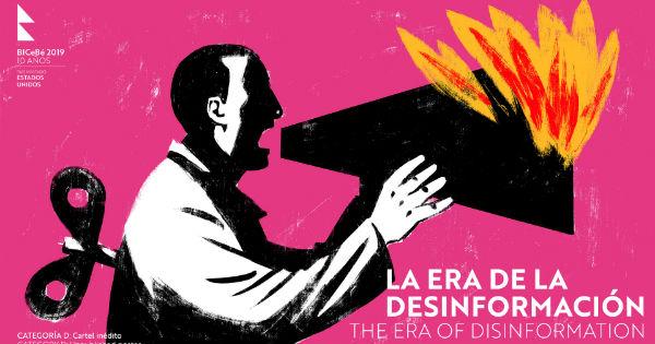Biennial of Poster Bolivia