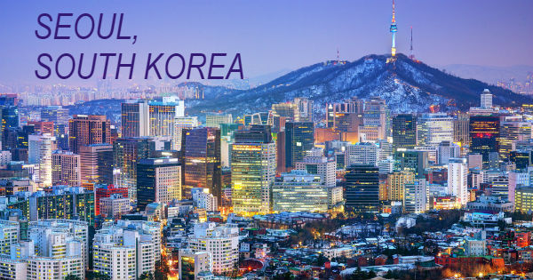 International Conference on Economics and Business Research in South Korea