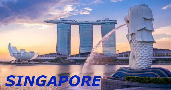 International Conference on Chemical and Environmental Science in Singapore