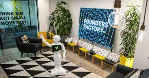 Founders Factory Africa Accelerator Program