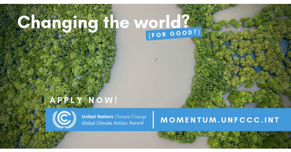 Global Climate Action Awards