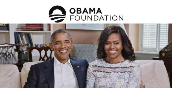 Obama Foundation Africa Leaders