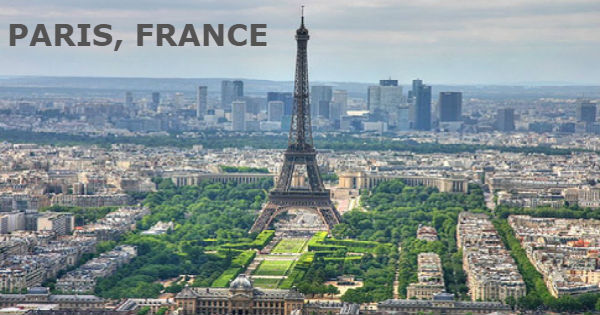 International Conference on Food and Agricultural Engineering in France