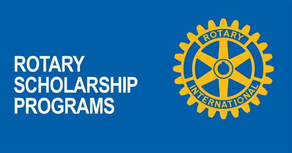 Rotary Foundation Scholarship Programme