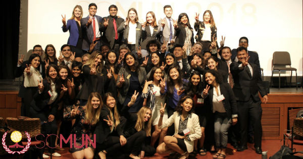 Southern California Model United Nations