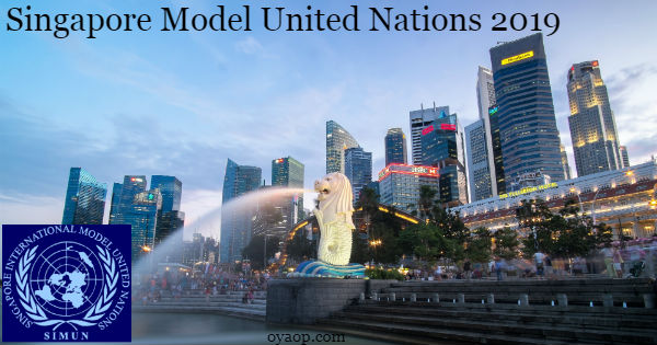 Singapore Model United Nations