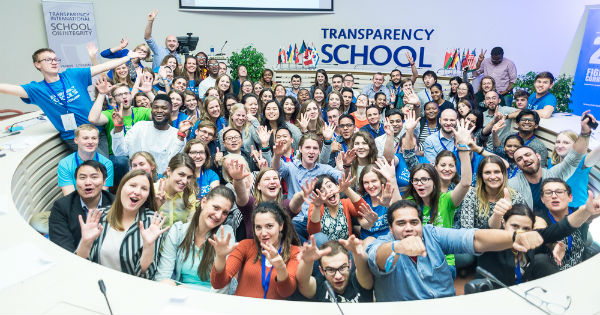 Transparency International School