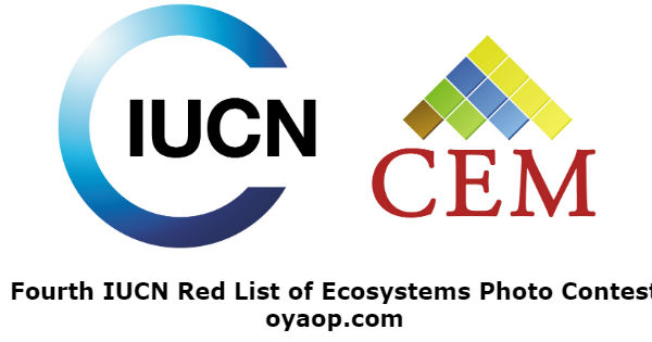 Fourth IUCN Red List of Ecosystems Photo Contest