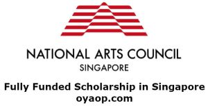 Fully Funded Scholarship in Singapore