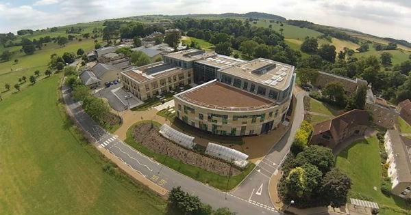 Scholarships at Bath Spa University in United Kingdom