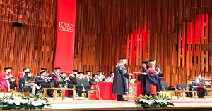 Funded Scholarship at King's College London