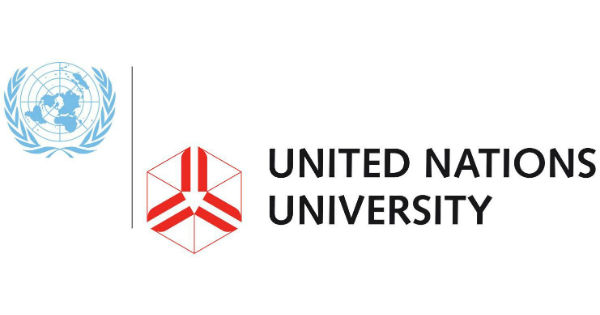 Senior Research Fellows at United Nations University