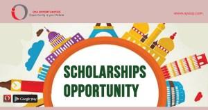 Fully Funded International Fellowships