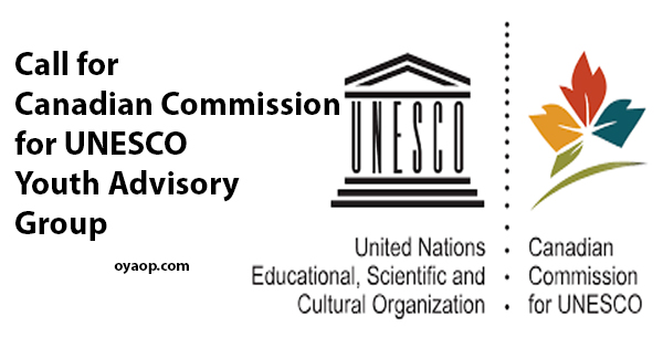 Canadian Commission for UNESCO Youth Advisory Group