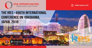 international conferecne in Japan