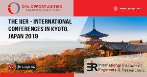 international conferences-at Kyoto Japan