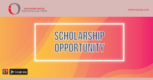 Scholarships for Foreign students worldwide