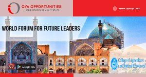 World Forum For Future Leaders