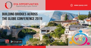 Building Bridges Across the Globe Conference 2019