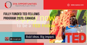OYA Opportunities - Opportunity is your future