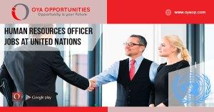 UN Jobs in Italy