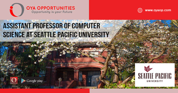 Jobs at Seattle Pacific University