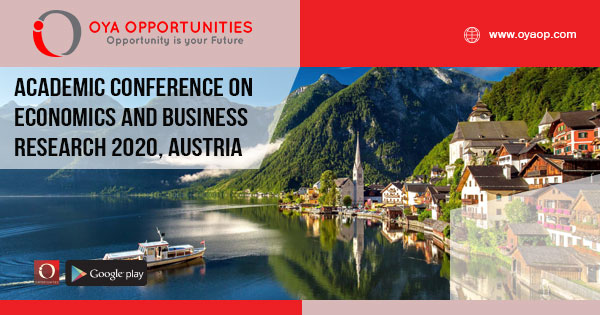 Academic Conference 2020 on Economics and Business Research