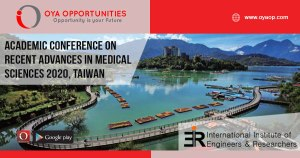 Academic Conference 2020 on Recent Advances in Medical Sciences
