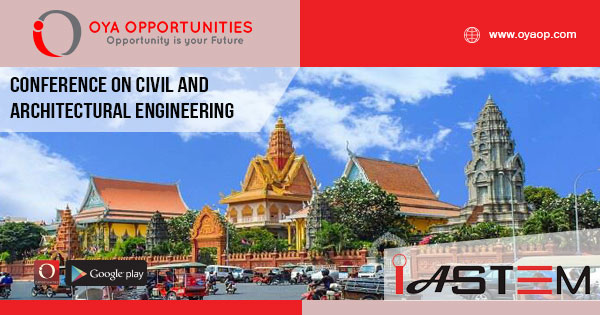 Academic Conference on Civil and Architectural Engineering 2020