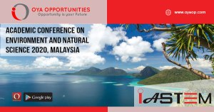Academic Conference 2020 on Natural Science