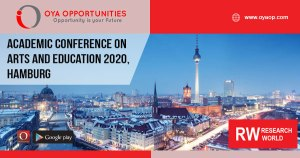 Academic Conference on Arts and Education 2020