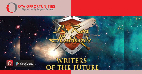 L. Ron Hubbard's Writers of the Future Contest