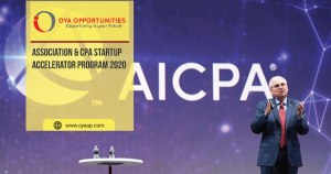 Association & CPA Startup Accelerator Program 2020