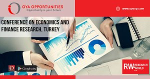 800th Conference on Economics and Finance Research