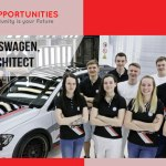 Jobs at Volkswagen, Business Architect