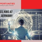 Data Analytics Jobs at Volkswagen, Germany