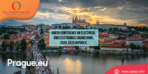 686th Conference on Electrical and Electronics Engineering, 2020