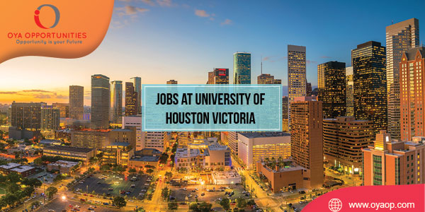 Jobs at University of Houston Victoria