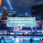 United Nations Jobs in Canada