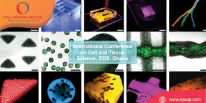 International Conference on Cell and Tissue Science, 2020, Ghana