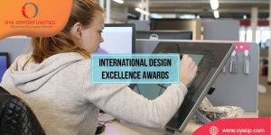 International Design Excellence Awards 2020