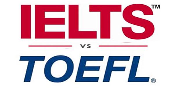English language proficiency exams: TOEFL vs IELTS