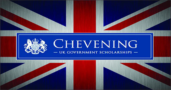 Chevening Scholarships in UK for international students - OYA School