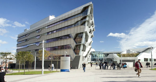 scholarships for international students at Coventry University