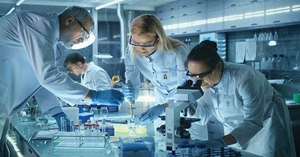 best research universities in USA