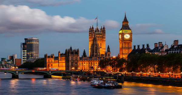 5 most affordable cities of United Kingdom
