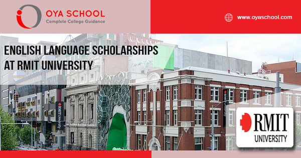 Scholarships at RMIT University